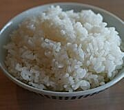 Reis verwerten