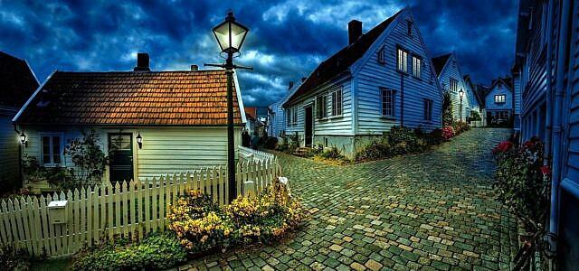 Suburbanisierung