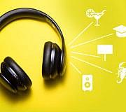Podcasts für neue Einblicke und Sichtweisen