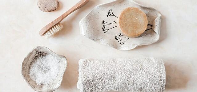 Nachhaltigkeit im Bad 3 Alternativen für Umeltschutz