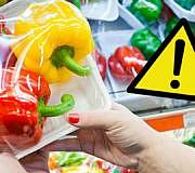 fehler einkaufen coronavirus plastik gemüse