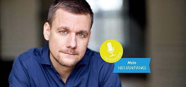 WV Neuanfang Interview Gesundheit & Gesellschaft Header