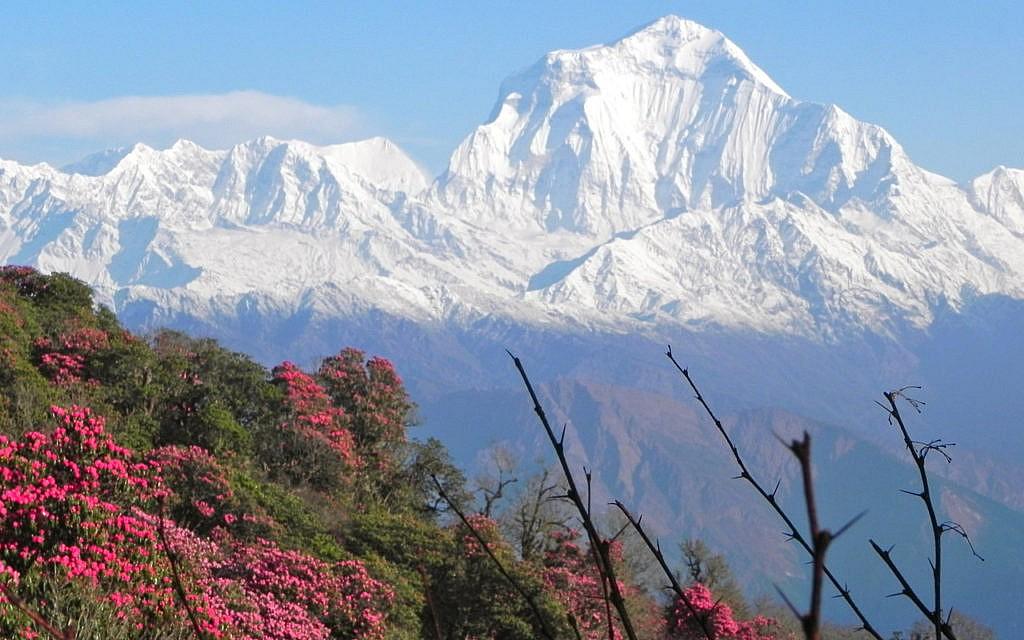 Nepal: Poon Hill