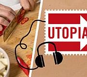 Utopia-Podcast: Vegan kochen
