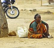Warum der Klimawandel Frauen besonders hart trifft