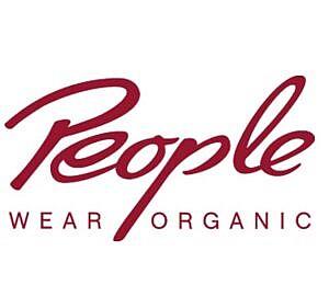 People Wear Organic Logo