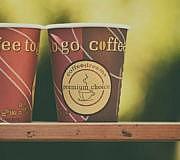 kaffeebecher einweg corona