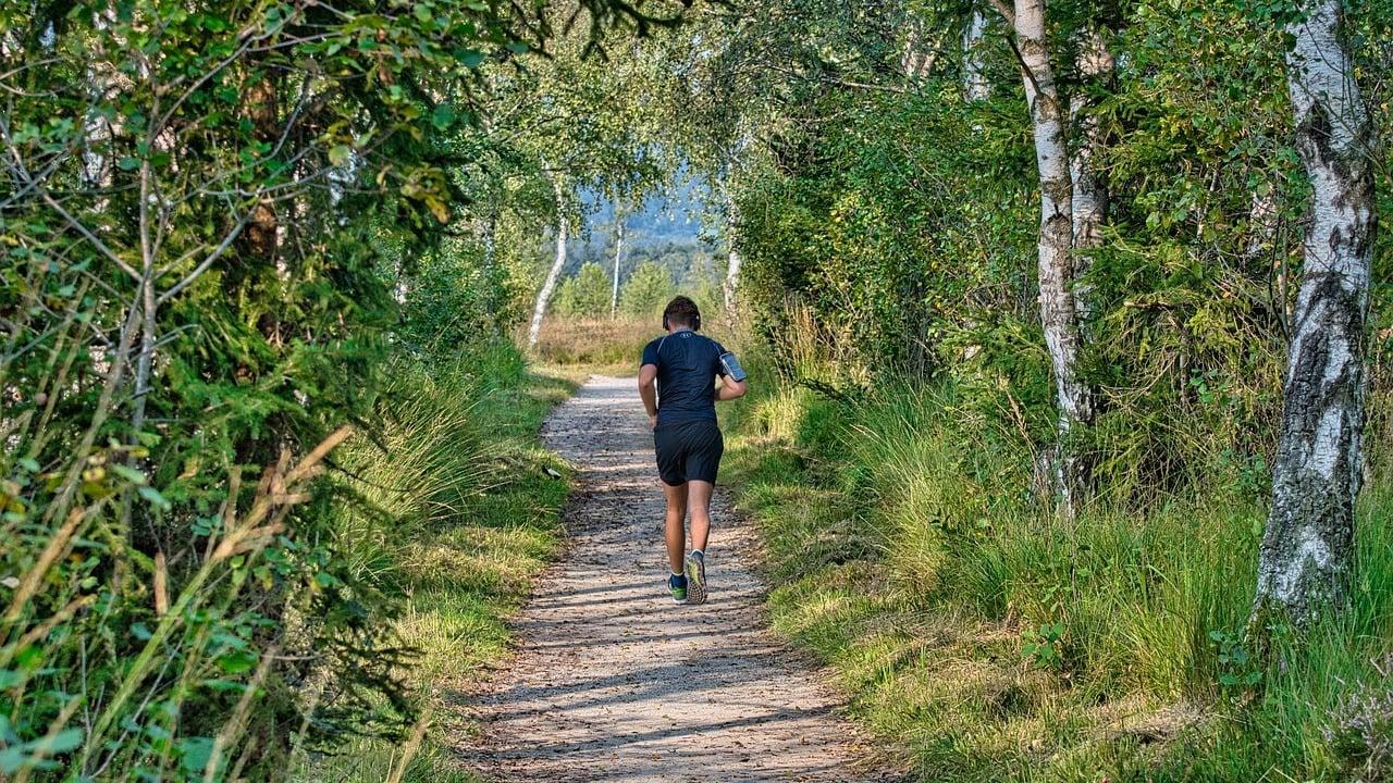 Slow Jogging: So kannst du achtsam laufen