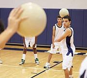 völkerball mobbing