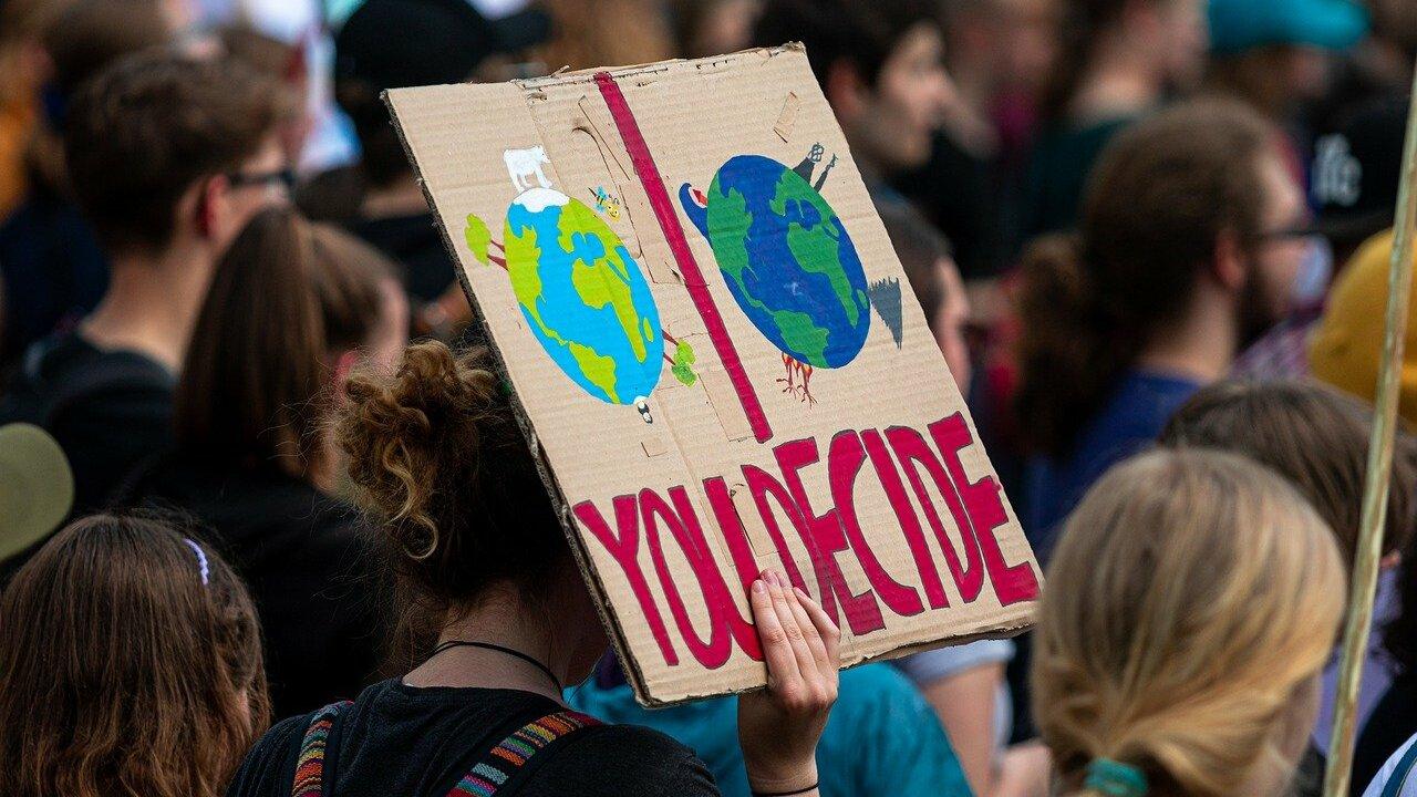 Klimawette: Das steckt hinter der Mega-CO2-Spar-Demonstration - Utopia.de