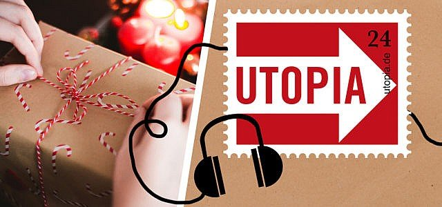 utopia podcast weihnachten