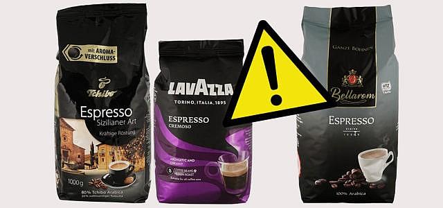 test-espresso-z-oekotest