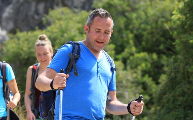 Urlaub zuhause – Wandern mit Wikinger Reisen