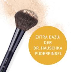 Make-Up vom Naturkosmetik Hersteller Dr.Hauschka im Test