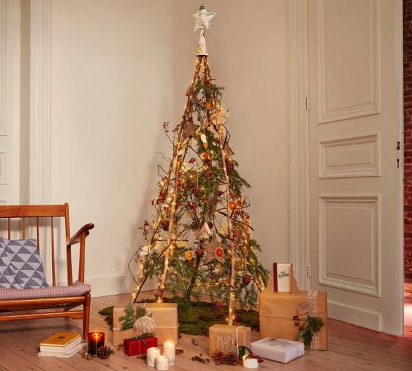diy nachhaltige weihnachtsideen mit provamel und gewinnen. Black Bedroom Furniture Sets. Home Design Ideas