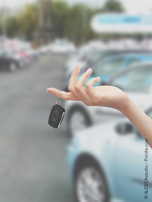 PeerSharing Carsharing