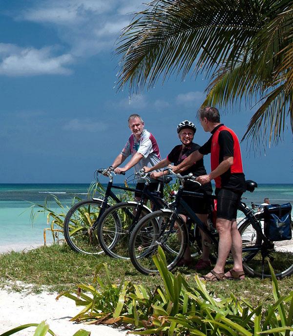Wikinger Reisen Radfahren