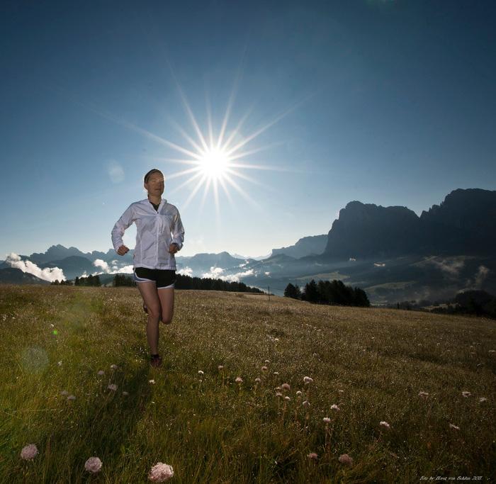 Südtirol Aussteiger gesucht Morgenlauf