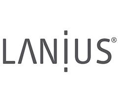 Lanius Logo