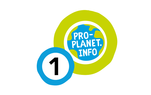 REWE Group PRO PLANET Label