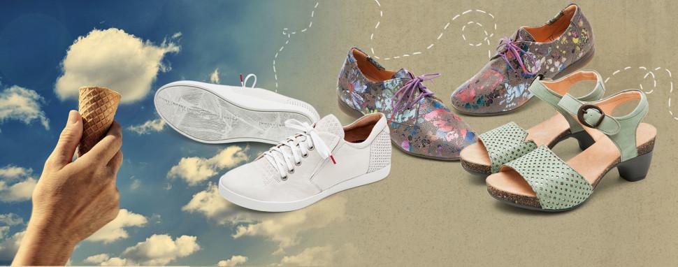 Think Schuhe & Accessoires