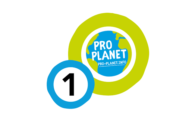pro planet rewe group