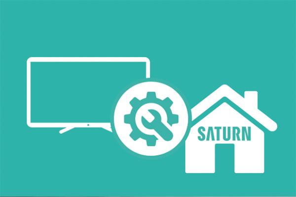 Saturn Reparaturservice