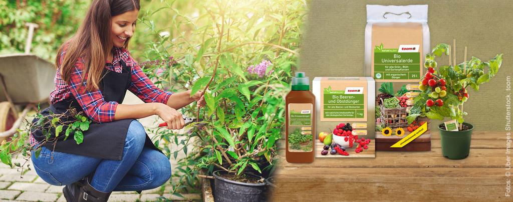 natürlicher gärtnern toom