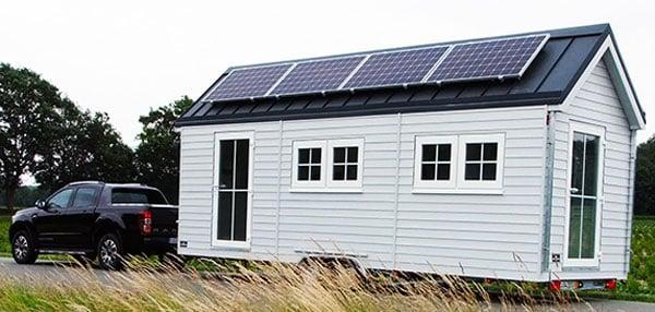 EthikBank Tiny Houses finanzieren