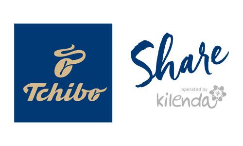 Tchibo Share Logo
