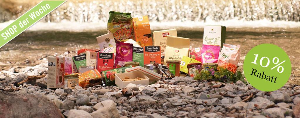 Veg Life Enterprise vegan bio palmölfrei online einkaufen