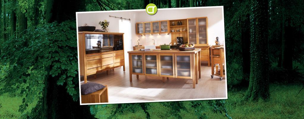 Massivholz Küchen annex