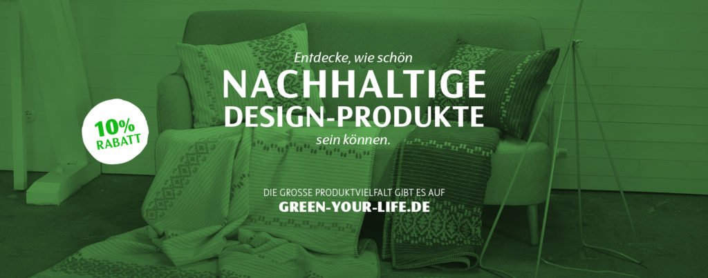 green your life Headerbild