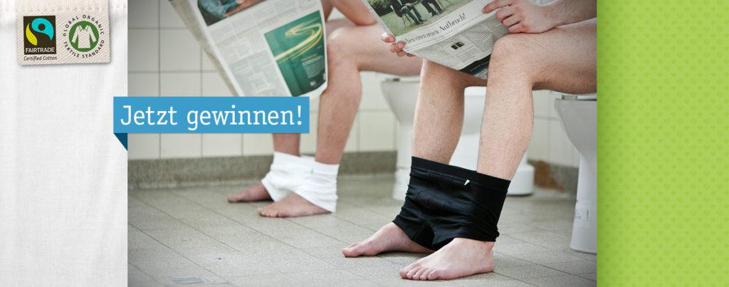 faire bio Unterwäsche kleiderhelden