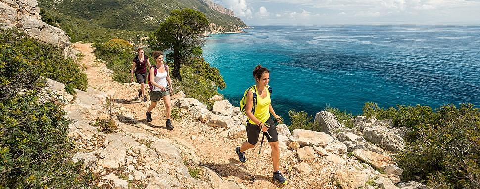Wikinger Reisen nachhaltig reisen und wandern