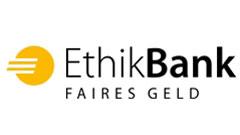Ethik Bank Logo
