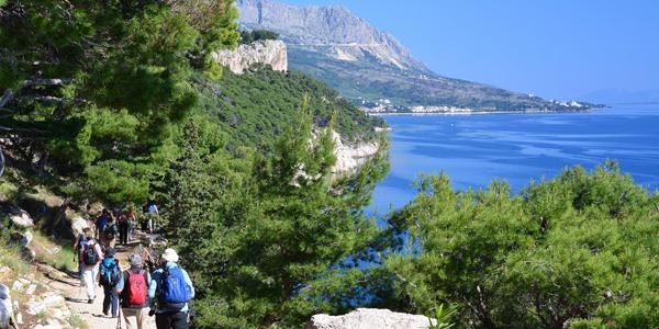 Wikinger Reisen: Aktiv in Dalmatien