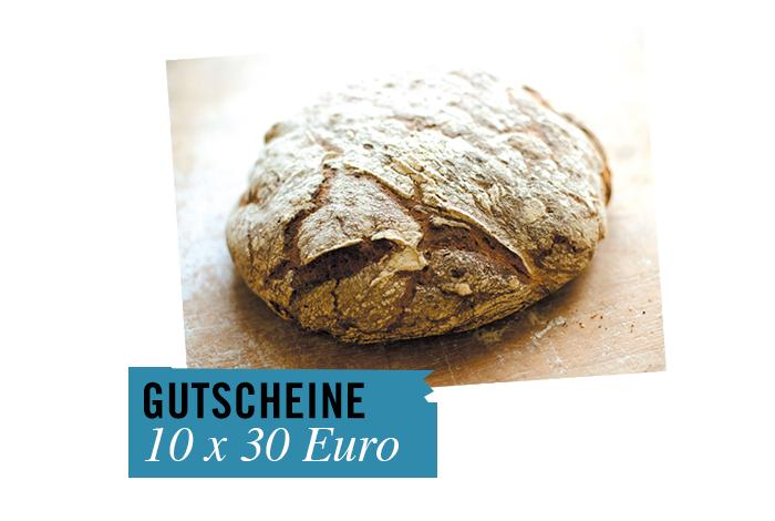 Bio Bäckerei Hofpfisterei