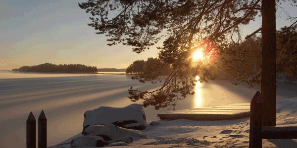 Wikinger Reisen Finnland Urlaub