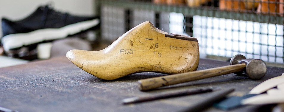 Schuhe von Hessnatur