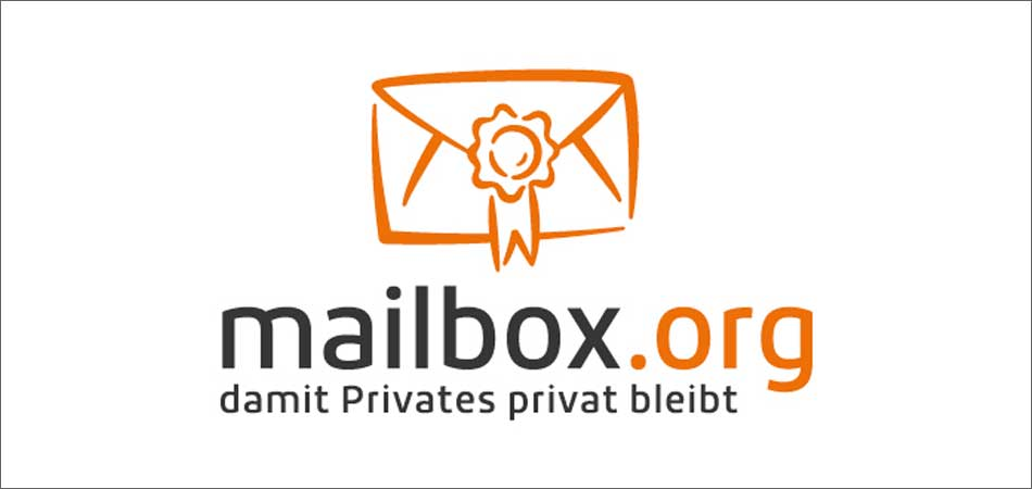 E-Mail-Konto von mailbox.org – sicher & werbefrei