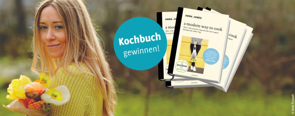 random house vegetarisch kochen vegan kochbuch anna jones
