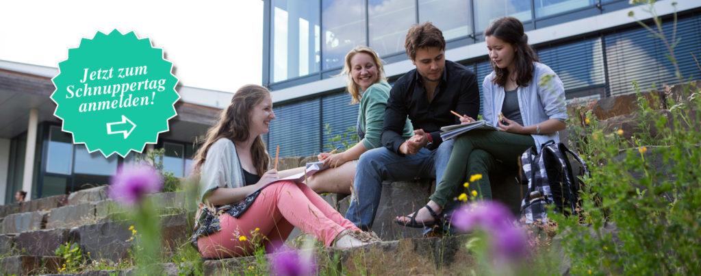 Alanus Bachelor Nachhaltiges Wirtschaften