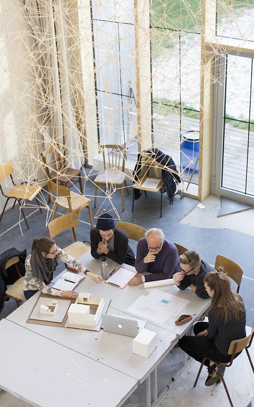 Bachelor und master nachhaltigkeit studieren stellt unis vor for Wo architektur studieren