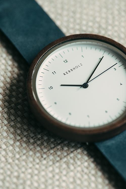 Online Shop mit nachhaltigen Uhren, Sonnenbrillen und