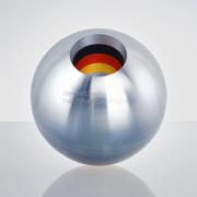 Logo Deutscher Nachhaltigkeitspreis Forschung