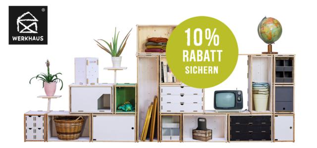 Werkhaus Rabatt Shopping
