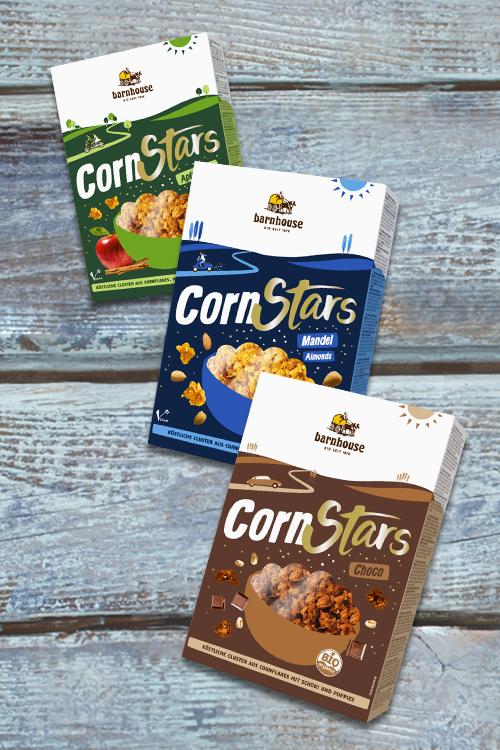 CornStars von Barnhouse