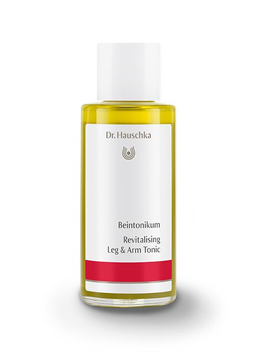 Dr. Hauschka Beintonikum - Produkttest