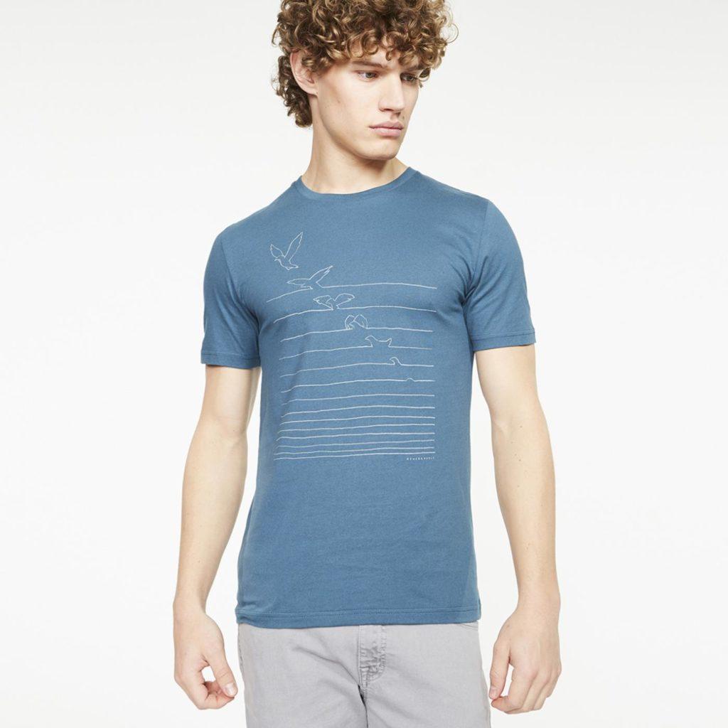T-Shirt Männer 20% Rabatt